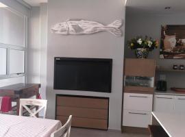 C-Breeze Apartment