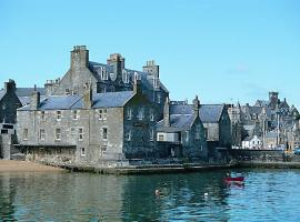 The Queens Hotel, Lerwick