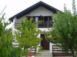 Apartman Ljubanović, Kraj (рядом с городом Ugrinići)