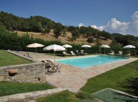 Casale dei Ciompi, Dicomano (Villore yakınında)
