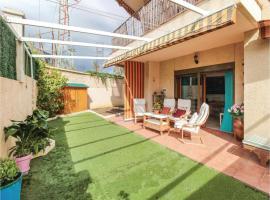One-Bedroom Apartment in Manilva, Manilva (Blizu: San Luis de Sabinillas)