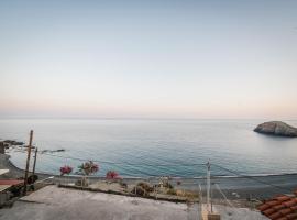 Beach View, Кали-Лименес (рядом с городом Лентас)
