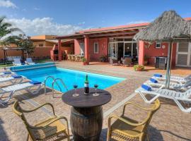 Luxury & Comfort - Villa Romana