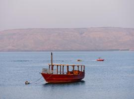 Kinneret Lodging