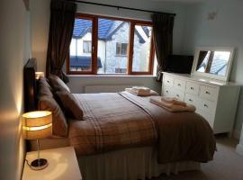 Lough Rynn Accommodation, Mohill (рядом с городом Annaghmore)