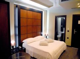 Icon Hotel, Vlorë