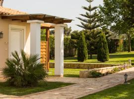 Fragos Garden Studios