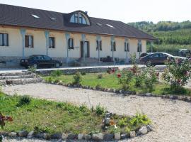 Egreta, Ostrov (Kamentsi yakınında)