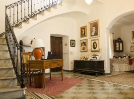 Antica Casa Cristofori, Usini (Tissi yakınında)