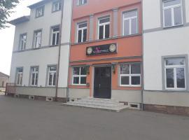 Schützenhaus, Leisnig (Colditz yakınında)
