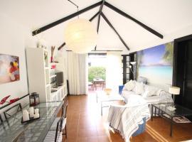 Apartment Sunny Palmeras, Las Americas