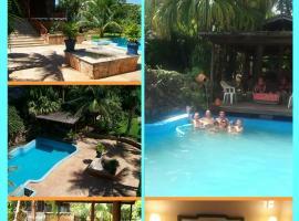 Casa Del Coconut
