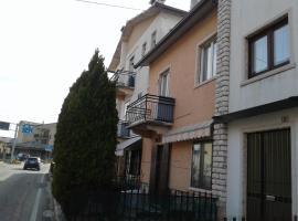 Casa del Sole, Bosco Chiesanuova