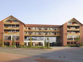 Landhotel Annelie, Preußisch Oldendorf (Lübbecke yakınında)