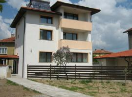 Khan Krum House & Apartments for rent, Elin Pelin