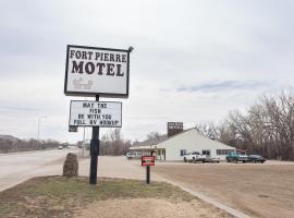 Fort Pierre Motel