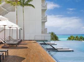 'Alohilani Resort Waikiki Beach, Honolulu