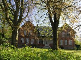 Landhaus Hinrichsen Tastrup, Tastrup