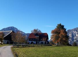 Kulmerhof - Farm