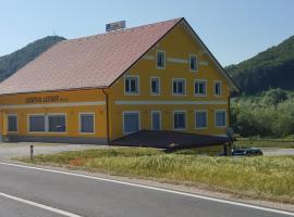 Felicia, Rogatec (рядом с городом Kostel)