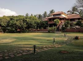 Aalaya by Happy Retreats, Chik Bānavar (рядом с городом Nelamangala)