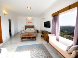 Fateh Safari Suites, Kumbhalgarh