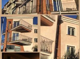 B&B La casa dei Miraglia, San Cataldo