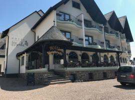 Hotel Merle, Bruttig-Fankel