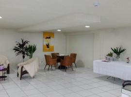 Hotel Porto Fino, Pontal do Paraná