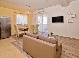 Apartments Mica