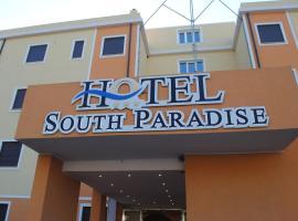 Hotel South Paradise, Palmi (Taureana yakınında)