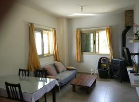Agros Cottage House