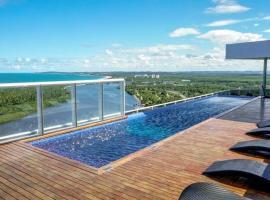 Tryp Recife - Flat, Recife (Reserva do Paiva yakınında)