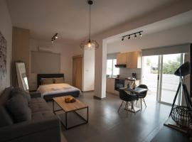 MCPlaces Holiday Apartments, Baf (Kato Paphos yakınında)