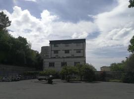 Ostello per la Gioventù Genova, Genoa (Berdekatan Bolzaneto)