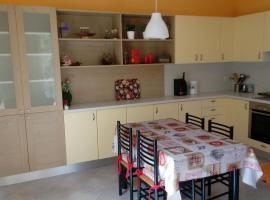 residence laurus Ivan, Dubino