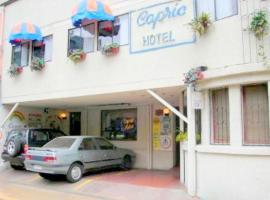 Hotel Capric