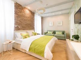 Mak Luxury Rooms