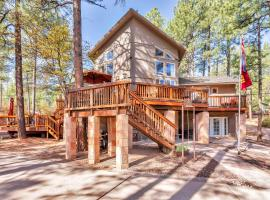 Cool Pines Chalet