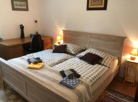 Apartments Rikli