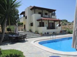 Villa Ilios, Likotinaréa