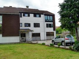 Guesthouse Trikic, Drvar (Oštrelj yakınında)