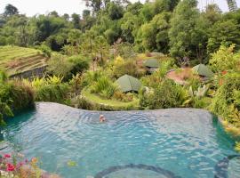 De Moksha Boutique Resort, Tanah Lot
