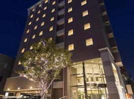 Imabari Urban Hotel (New Building)