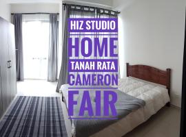 HIZ Studio Home