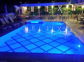 Ecem Hotel, Marmaris