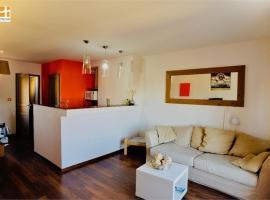 appartement cote d opale, Амблетёзе (рядом с городом Audresselles)