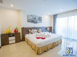 Blubiz Hotel My Dinh