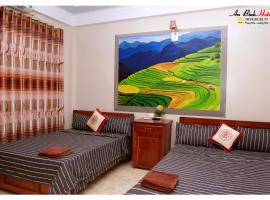 An Binh Hotel, Phong Nha
