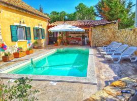 Partanna holiday house, Partanna (Santa Ninfa yakınında)